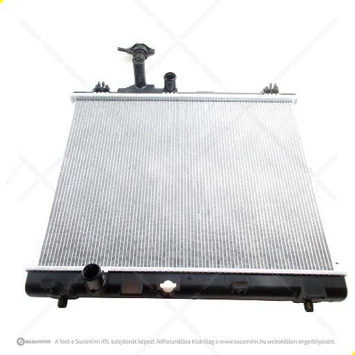 hűtés, fűtés, klíma / vízhűtő / Suzuki 2010- vízhűtő