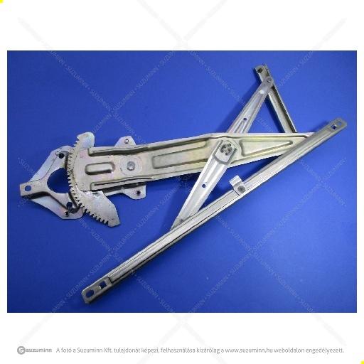 karosszéria / ablakemelők / Suzuki Alto ablakemelő szerkezet bal első elekrtomos