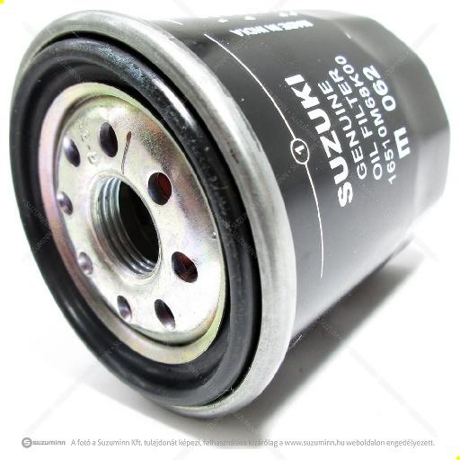 szűrők / motorolaj szűrő / Suzuki Oljajszűrő