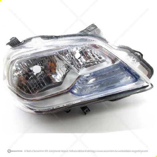 elektromos / fényszóró / Suzuki  S4 S-Cross jobb oldali fényszóró