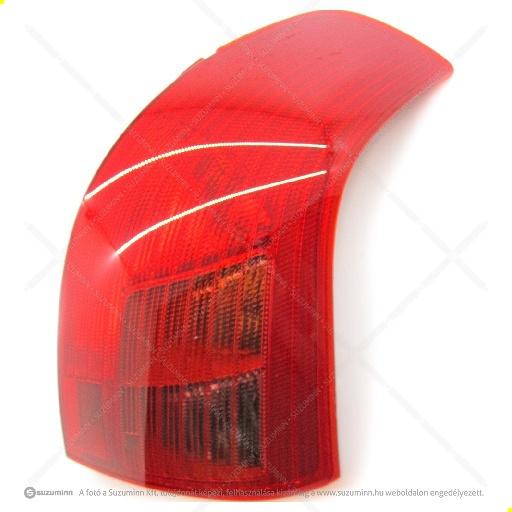 elektromos / hátsó lámpa / Suzuki Swift jobb hátsó lámpa  (gyári, eredeti alkatrész), cikkszám: 35650-62J00