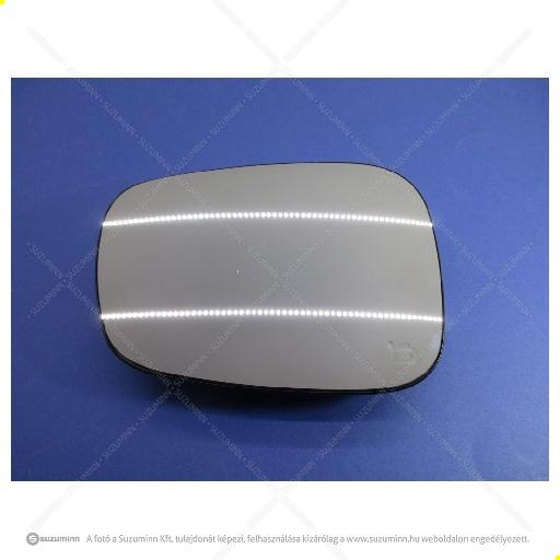 karosszéria / tükrök / Suzuki Swift Tükörlap jobb