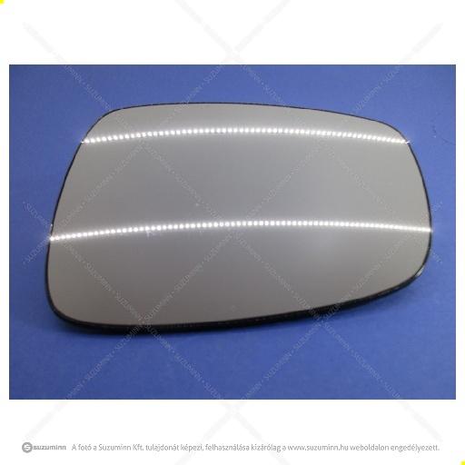 karosszéria / tükrök / Suzuki Swift tükör lap bal