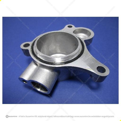 motor / hengerfej és tartozékai / Suzuk elosztó talp