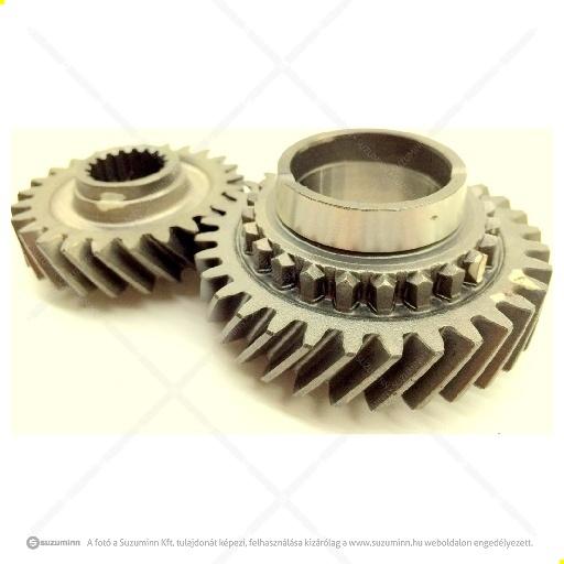 sebességváltó / manuális váltó / Suzuki 1.3 manuális váltó 5. fogaskerék pár gyári
