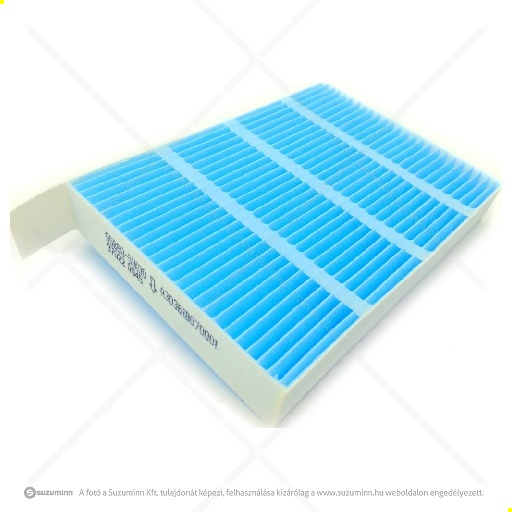 szűrők / pollenszűrő / Suzuki Splash pollenszűrő (gyári, eredeti alkatrész), cikkszám: 95860-51K00