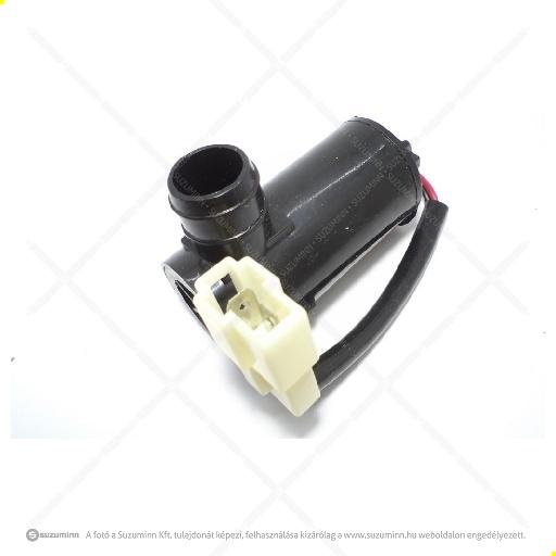 elektromos / ablakmosó / Suzuki ablakmosó motor