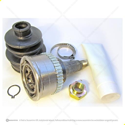 futómű / féltengelyek, csuklók / Suzuki Alto féltengely csukló utángyártott