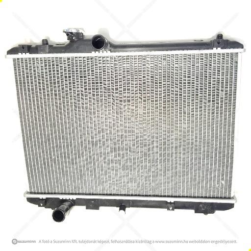 hűtés, fűtés, klíma / vízhűtő / Suzuki Swift vízhűtő