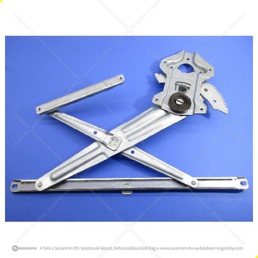 karosszéria / ablakemelők / Suzuki Ablakemelö szerkezet 3 ajtós bal