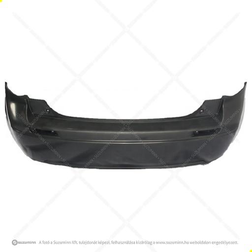 karosszéria / hátsó lökhárító és részei / Suzuki SX4 hátsó lökhárító