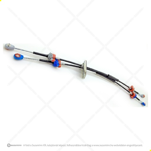 sebességváltó / manuális váltó / Suzuki Ignis 1.3 váltó bowden utángyártott (utángyártott alkatrész), cikkszám: U28300-83E20