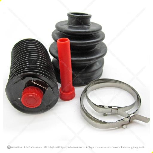 futómű / féltengelyek, csuklók / Suzuki Alto féltengely gumiharang utángyártott