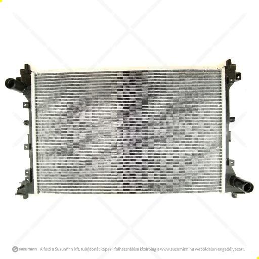 hűtés, fűtés, klíma / vízhűtő / Suzuki Vitara, Suzuki S-Cross 1.4 vízhűtő