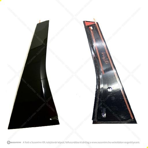 karosszéria / díszlécek / Suzuki Vitara jobb hátsó ajtó díszléc