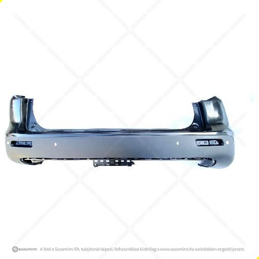 karosszéria / hátsó lökhárító és részei / Suzuki Vitara hátsó lökhárító